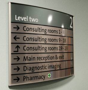 sign masters 143 294x300 - Office Signage