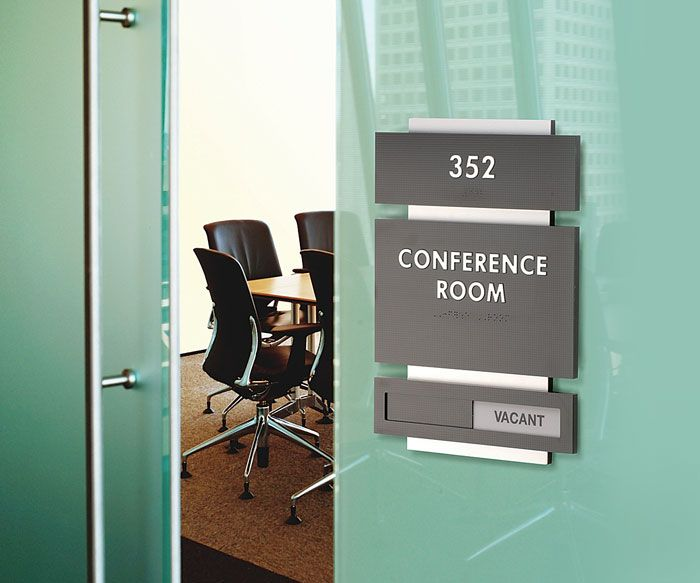 office signage - Signage, Signs, Office Signage