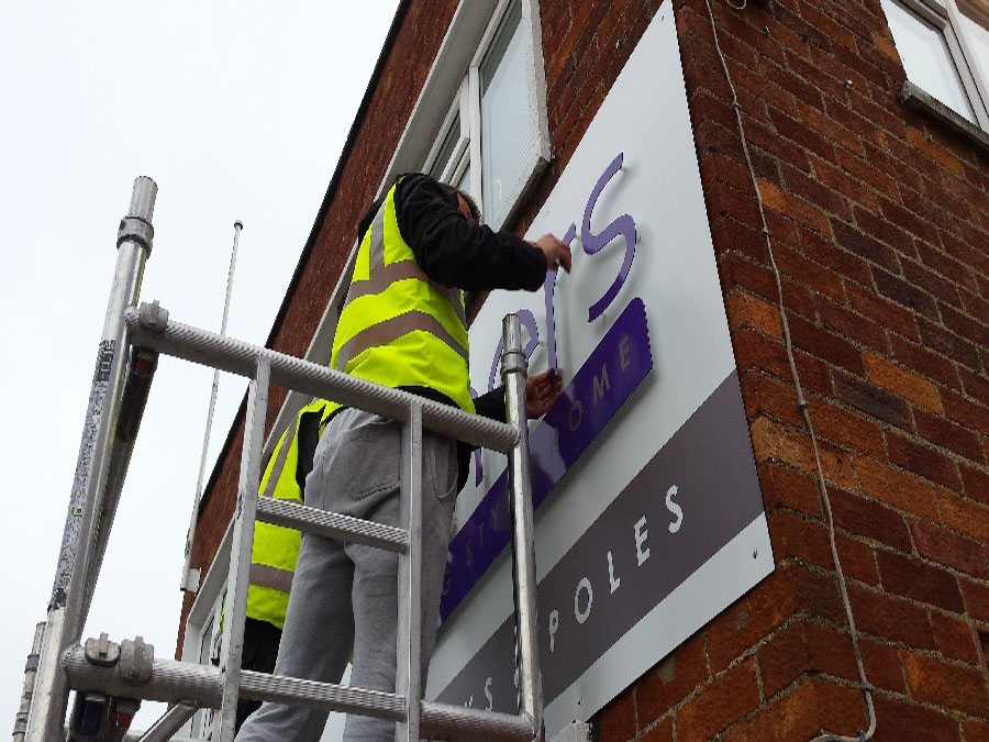 signage masters 08 - List Of Signage Services