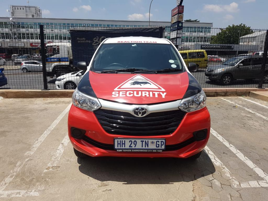 security cars 04 1024x768 - Signage Johannesburg, Signage